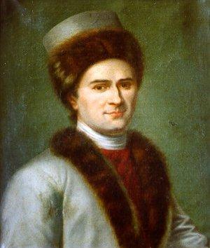 Jean Jacque Rousseau